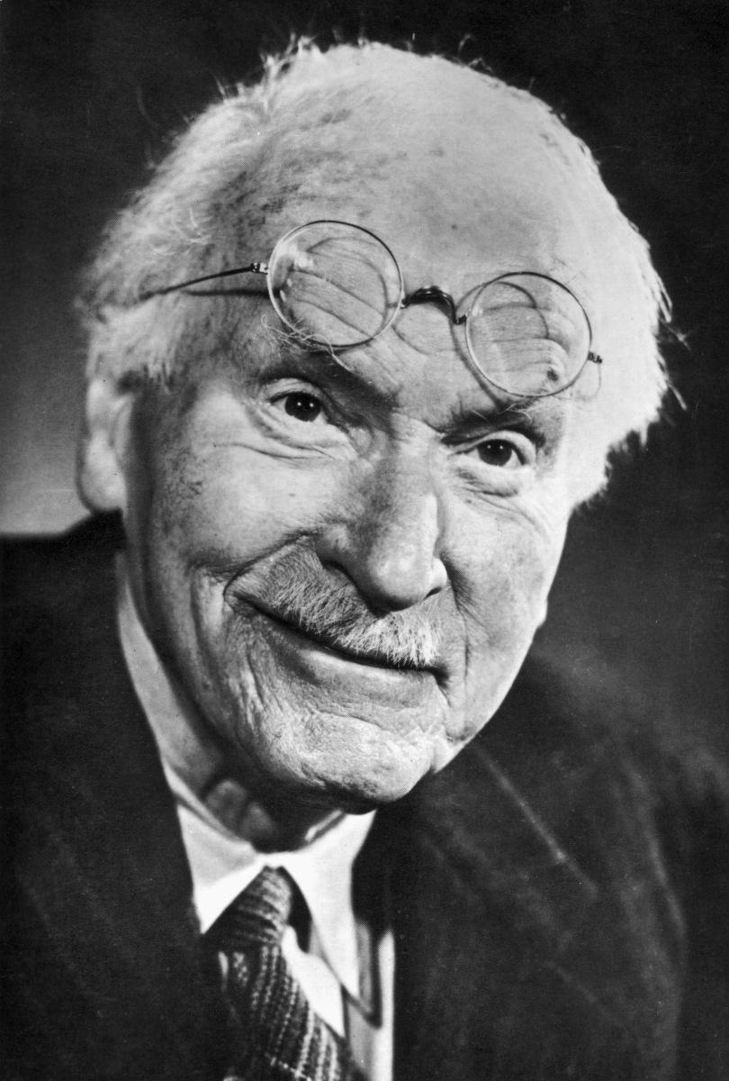 Kennis maken met Jung